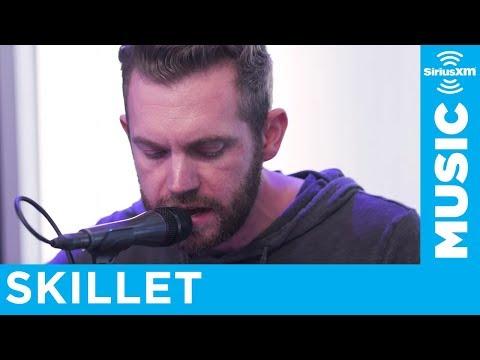 Skillet – Legendary [LIVE @ SiriusXM]