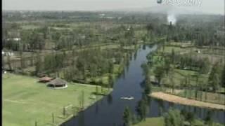 Discovery Atlas - Mexico: Xochimilco
