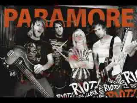 Paramore Ignorance & Misery Buisness + Download link