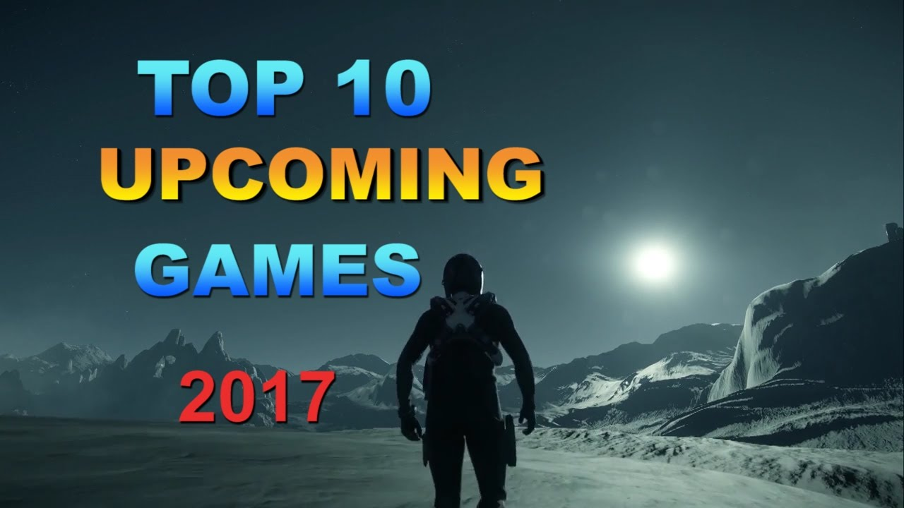 Top 10 New Insane Upcoming Games Android Ios 2017 Youtube