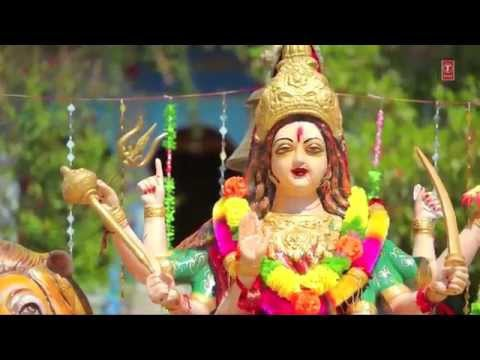 JHOOM RAHI MAA JWALA DEVI BHAJAN BY ANJALI DWIVEDI [FULL VIDEO SONG] I GHAR AAJA DAATIYE