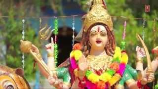 JHOOM RAHI MAA JWALA DEVI BHAJAN BY ANJALI DWIVEDI [FULL VIDEO SONG] I GHAR AAJA DAATIYE