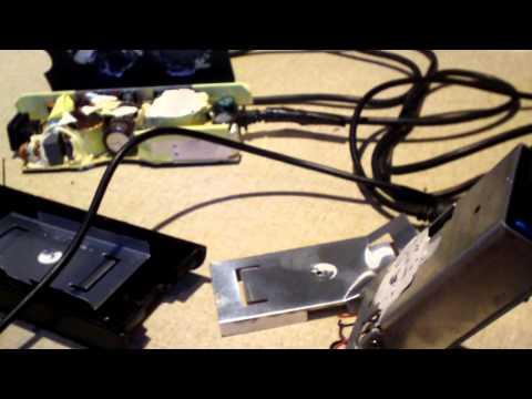 Laptop AC Adapters - Genuine Quality vs Generic Junk
