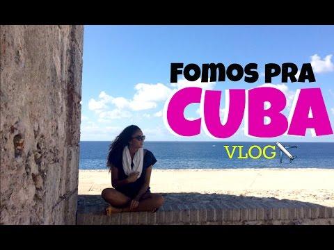 VLOG: Havana, Cuba | #fabulousviaja