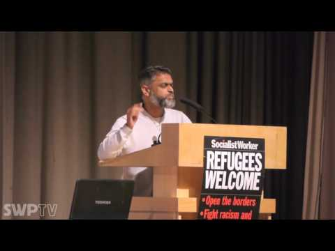 The Two Jeremys and the 'War on Terror' | Moazzam Begg