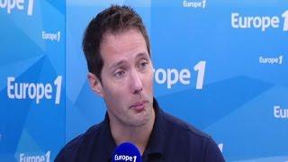 """Thomas Pesquet : """"Quatre voyages dans l"""