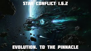 Star Conflict: Ellidium Ze'Ta