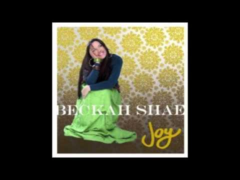 Beckah Shae - Faith Is
