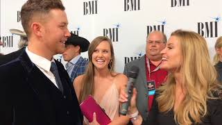Scotty McCreery's Engagement Story and The Ring