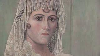 Picasso, a través de la mirada de su esposa Olga Khokhlova