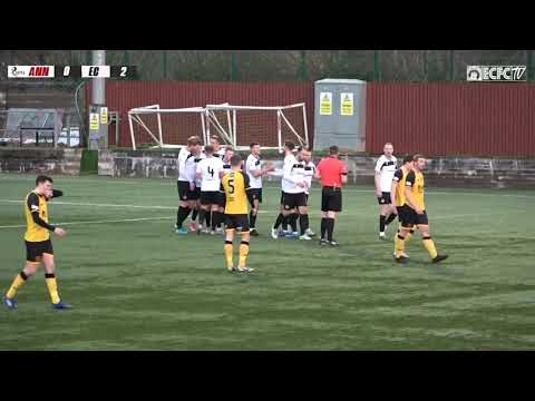 Annan Athletic Edinburgh City Goals And Highlights