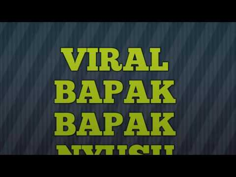 VIRAL!!! Aki Aki Alias Bapak Bapak Lomba Nyusu Dot Bayi. Kocak Gokil!! Wajib Nonton. LIKE AND SHARE