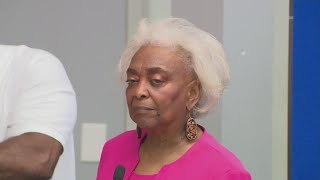 WEB EXTRA: Dr. Brenda Snipes Responds To President Trump's Harsh Criticism
