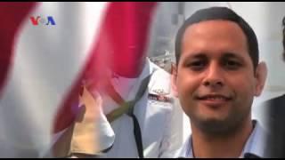 Isu Dwi Kewarganegaraan Diaspora Indonesia AS - Liputan Feature VOA