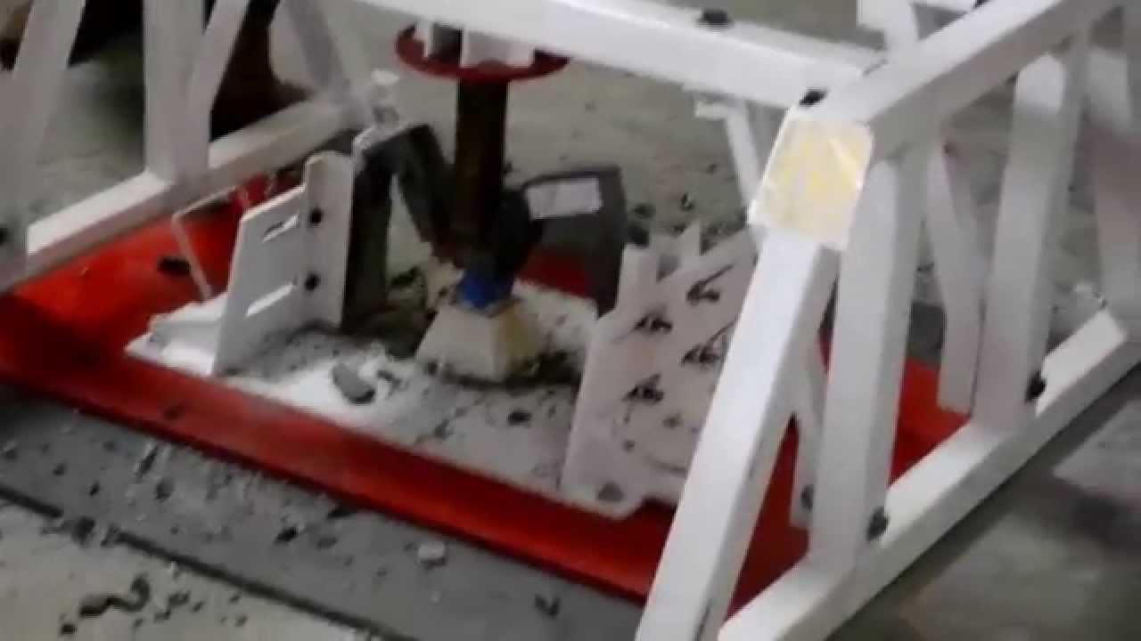 Concurso Metropolitano de Marcos de Concreto 2014 - YouTube