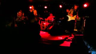 MiMi & the MAD NOiSE FACTORY - Waste My Time - Frankfurt am Main - Nachtleben - 09.04.2014