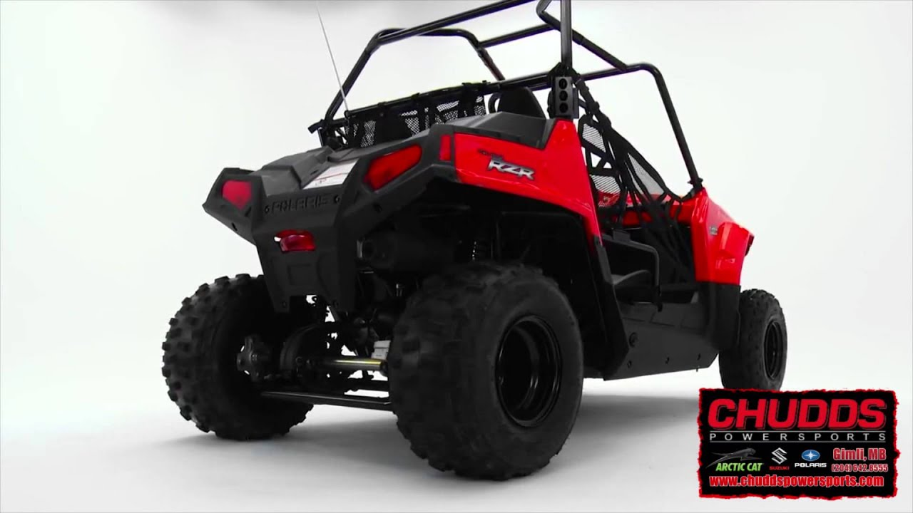 polaris rzr 170 youth for sale at chudd 39 s youtube. Black Bedroom Furniture Sets. Home Design Ideas