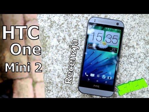 Recenzja HTC One Mini 2 [PL]