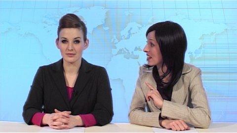 Relativ Aktuell: Kanzlercamp | YouTube-Papst | PapstGirl |