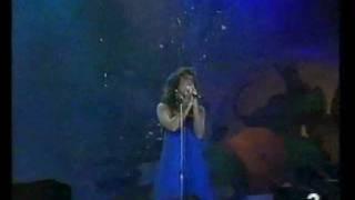 Claudia Brant: Adónde estás ahora (Argentina, Festival OTI 1991)