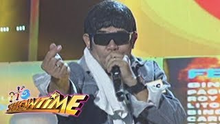 It's Showtime Funny One: D Kings | Semifinalist