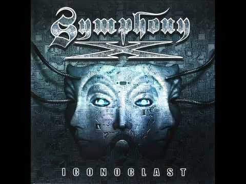 Symphony X - The end of innocence mp3