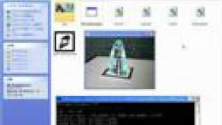 初音ミク入門(その2:拡張3D) 和希沙也 動画 27