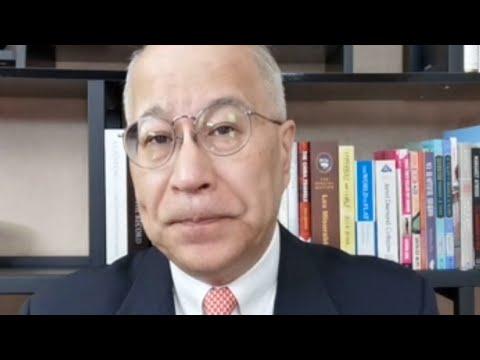 Einar Tangen On President Xi's Boao Forum Speech