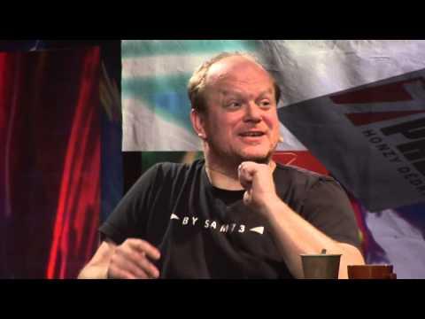 7 pádů HD: David Novotný (Malostranská...
