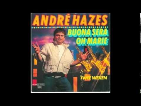 ANDRE HAZES   BUONA SERA OH MARIE , 1985 , REMASTERED , HD , HQ AUDIO++++++
