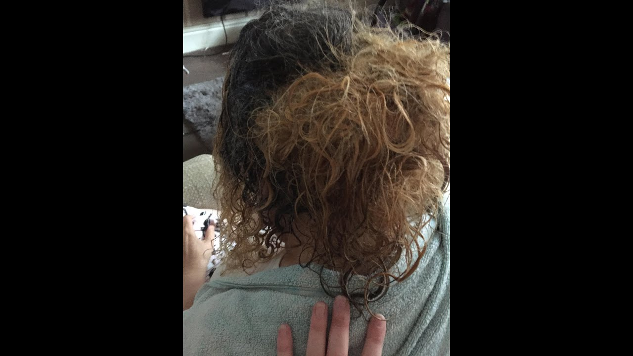 How To Effectively Detangle Matted Hair Without Cutting - How To