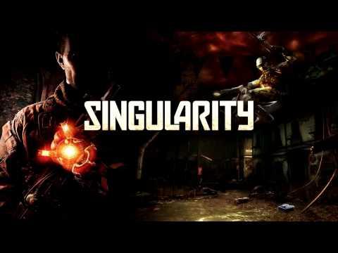 Singularity саундтрек