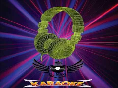 El mismo calor Banda XXI karaoke