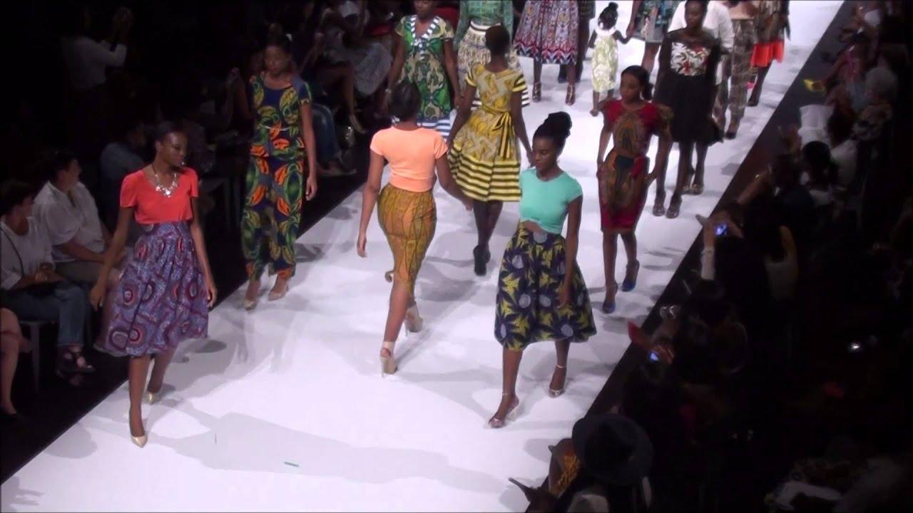 African Fashion Week Toronto  2015 by ethiofidel.com