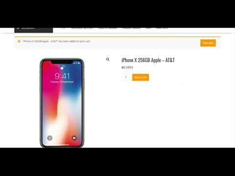 How To Buy The IPhone 11 With Bitcoin
