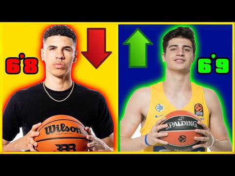 Is This 6'9 POINT GUARD From Overseas BETTER Than LAMELO BALL? | Lottery Pick In 2020 NBA Draft!
