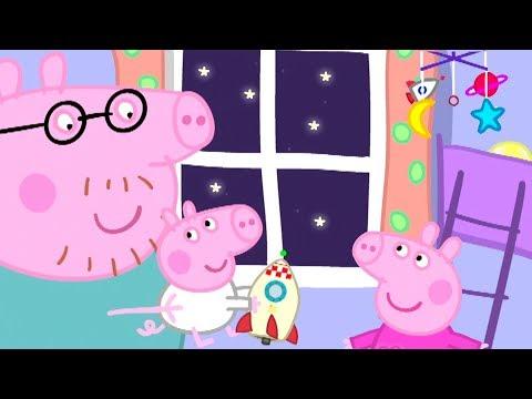 Peppa Pig en Español Episodios completos ⭐️ Stars ⭐️ Dibujos Animados