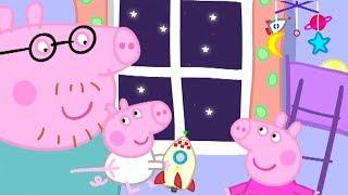 Peppa Pig en Español Episodios completos ⭐️ Stars ⭐️ Pepa la cerdita