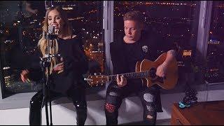 Gambar cover Calvin Harris, Dua Lipa-  One Kiss (Neya x MadMike live acoustic cover)