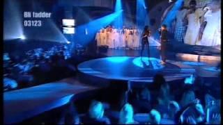 Like A Prayer - Marion Ravn & Aleksander With