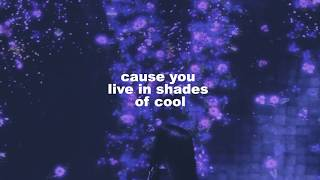shades of cool || lana del rey lyrics