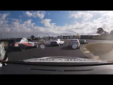 Improved Production NSW 2019 Round 3 SMSP August 4 Race 2