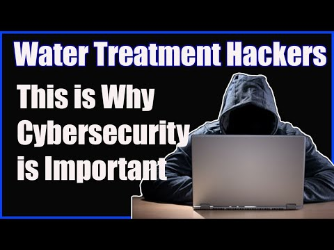 Hacker Tried to Poison San Francisco Bay Area Water Supply