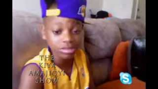 Lil Niqo FREESTYLE / Television Love