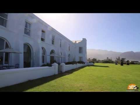 The Marine Hotel, Hermanus, South Africa | Safari365