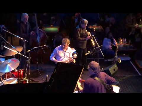 Paolo Fresu 4et and 5et - Only Women Bleed Live @ Blue Note Milano