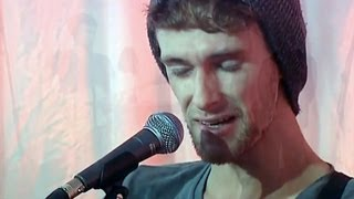 Walking on Cars perform Catch Me If You Can - Live from Rose of Tralee Red Room