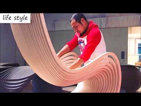 Amazing Wood Products and WoodWorking Projects You MUST See | life style Channel 2018