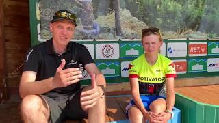 Как подготовиться к велогонкам советы от чемпионки России по маунтинбайку