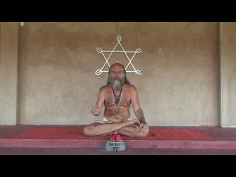 TANTRA YOGA SADHANA  EPISODE